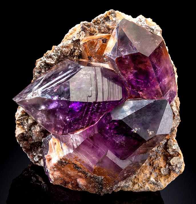 Exceptional Minerals