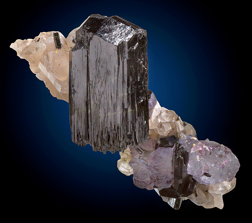 Exceptional Minerals