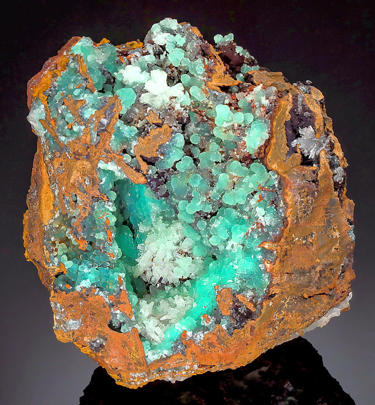 The Mineral Gallery's Best Offer Auction #128